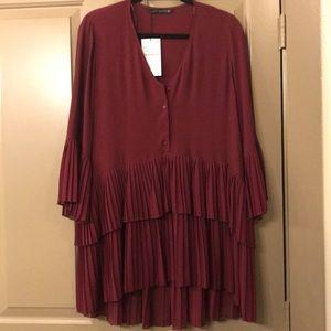 SOLD Zara dress